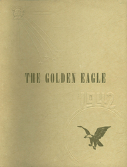 1942 Edition, Lodge Grass High School - Golden Eagle Yearbook (Lodge Grass, MT)
