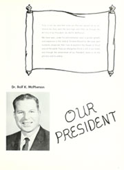 Page 13, 1967 Edition, Life Pacific College - Carry On Yearbook (Los Angeles, CA) online yearbook collection