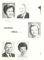 Page 17, 1967 Edition, Life Pacific College - Carry On Yearbook (Los Angeles, CA) online yearbook collection