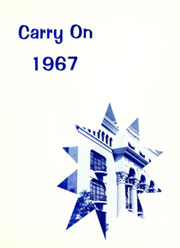 Page 5, 1967 Edition, Life Pacific College - Carry On Yearbook (Los Angeles, CA) online yearbook collection