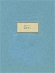 1957 Edition, Alberton High School - Beacon Flashes Yearbook (Alberton, MT)