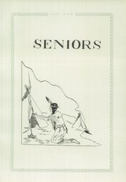 Page 15, 1928 Edition, Centerville High School - Pow Wow Yearbook (Sand Coulee, MT) online yearbook collection