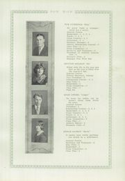 Page 17, 1928 Edition, Centerville High School - Pow Wow Yearbook (Sand Coulee, MT) online yearbook collection
