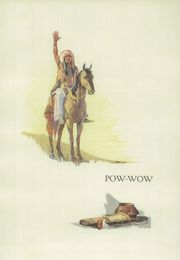 Page 3, 1928 Edition, Centerville High School - Pow Wow Yearbook (Sand Coulee, MT) online yearbook collection