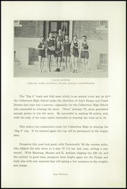 Page 17, 1928 Edition, Culbertson High School - Cowboy Yearbook (Culbertson, MT) online yearbook collection