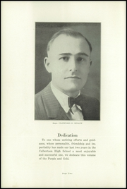 Page 6, 1928 Edition, Culbertson High School - Cowboy Yearbook (Culbertson, MT) online yearbook collection