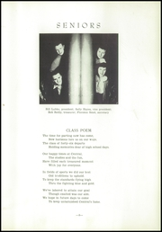 Page 13, 1946 Edition, Catholic Central High School - Rockalite Yearbook (Anaconda, MT) online yearbook collection