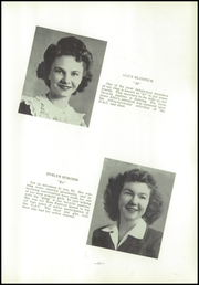Page 15, 1946 Edition, Catholic Central High School - Rockalite Yearbook (Anaconda, MT) online yearbook collection