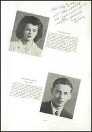 Page 17, 1946 Edition, Catholic Central High School - Rockalite Yearbook (Anaconda, MT) online yearbook collection
