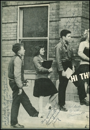 Page 2, 1946 Edition, Catholic Central High School - Rockalite Yearbook (Anaconda, MT) online yearbook collection