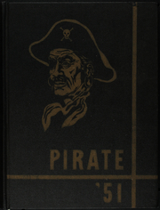 Page 1, 1951 Edition, Hysham High School - Pirate Yearbook (Hysham, MT) online yearbook collection