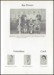 Page 17, 1956 Edition, Augusta High School - Wapiti Yearbook (Augusta, MT) online yearbook collection