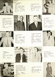 Page 11, 1956 Edition, Gallatin County High School - Gallatin Yearbook (Bozeman, MT) online yearbook collection