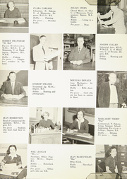Page 12, 1956 Edition, Gallatin County High School - Gallatin Yearbook (Bozeman, MT) online yearbook collection