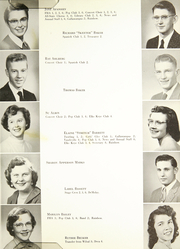Page 17, 1956 Edition, Gallatin County High School - Gallatin Yearbook (Bozeman, MT) online yearbook collection