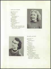 Page 11, 1957 Edition, Hobson High School - Tiger Yearbook (Hobson, MT) online yearbook collection