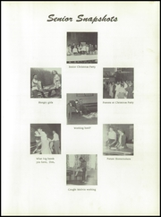 Page 17, 1957 Edition, Hobson High School - Tiger Yearbook (Hobson, MT) online yearbook collection