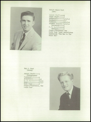 Page 18, 1958 Edition, Hobson High School - Tiger Yearbook (Hobson, MT) online yearbook collection