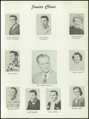Page 25, 1958 Edition, Hobson High School - Tiger Yearbook (Hobson, MT) online yearbook collection