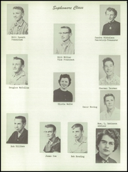 Page 26, 1958 Edition, Hobson High School - Tiger Yearbook (Hobson, MT) online yearbook collection