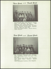 Page 29, 1958 Edition, Hobson High School - Tiger Yearbook (Hobson, MT) online yearbook collection