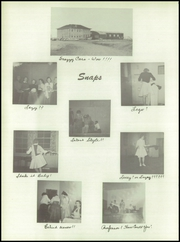 Page 30, 1958 Edition, Hobson High School - Tiger Yearbook (Hobson, MT) online yearbook collection