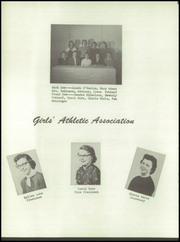 Page 34, 1958 Edition, Hobson High School - Tiger Yearbook (Hobson, MT) online yearbook collection