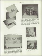Page 35, 1958 Edition, Hobson High School - Tiger Yearbook (Hobson, MT) online yearbook collection