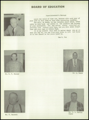 Page 10, 1959 Edition, Hobson High School - Tiger Yearbook (Hobson, MT) online yearbook collection