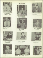 Page 13, 1959 Edition, Hobson High School - Tiger Yearbook (Hobson, MT) online yearbook collection