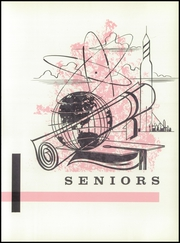 Page 15, 1959 Edition, Hobson High School - Tiger Yearbook (Hobson, MT) online yearbook collection