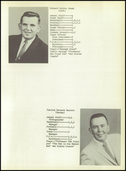 Page 17, 1959 Edition, Hobson High School - Tiger Yearbook (Hobson, MT) online yearbook collection