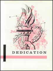 Page 7, 1959 Edition, Hobson High School - Tiger Yearbook (Hobson, MT) online yearbook collection