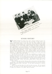 Page 14, 1941 Edition, Boys Central High School - Maroon Yearbook (Butte, MT) online yearbook collection