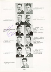 Page 15, 1941 Edition, Boys Central High School - Maroon Yearbook (Butte, MT) online yearbook collection