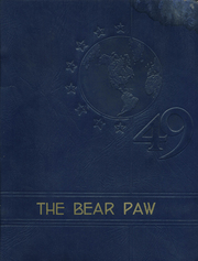Page 1, 1949 Edition, Box Elder High School - Bear Paw Yearbook (Box Elder, MT) online yearbook collection
