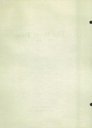 Page 4, 1949 Edition, Box Elder High School - Bear Paw Yearbook (Box Elder, MT) online yearbook collection