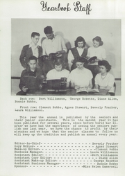 Page 55, 1950 Edition, Box Elder High School - Bear Paw Yearbook (Box Elder, MT) online yearbook collection