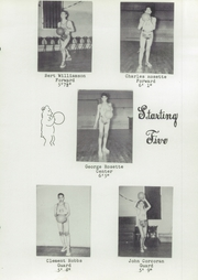 Page 69, 1950 Edition, Box Elder High School - Bear Paw Yearbook (Box Elder, MT) online yearbook collection