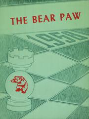 Box Elder High School - Bear Paw Yearbook (Box Elder, MT) online yearbook collection, 1958 Edition, Page 1