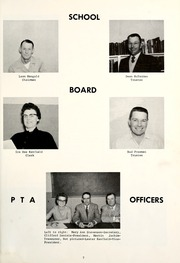 Page 11, 1959 Edition, Joplin Inverness High School - Cardinal Yearbook (Joplin, MT) online yearbook collection