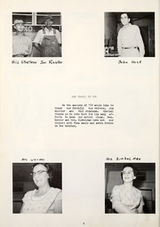 Page 12, 1959 Edition, Joplin Inverness High School - Cardinal Yearbook (Joplin, MT) online yearbook collection