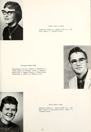 Page 15, 1959 Edition, Joplin Inverness High School - Cardinal Yearbook (Joplin, MT) online yearbook collection
