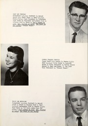 Page 16, 1959 Edition, Joplin Inverness High School - Cardinal Yearbook (Joplin, MT) online yearbook collection