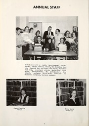 Page 8, 1959 Edition, Joplin Inverness High School - Cardinal Yearbook (Joplin, MT) online yearbook collection