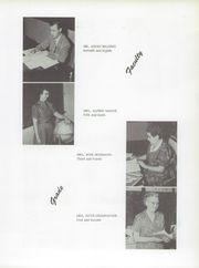 Page 11, 1956 Edition, Savage High School - Tomahawk Yearbook (Savage, MT) online yearbook collection