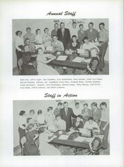 Page 12, 1956 Edition, Savage High School - Tomahawk Yearbook (Savage, MT) online yearbook collection