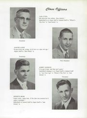 Page 15, 1956 Edition, Savage High School - Tomahawk Yearbook (Savage, MT) online yearbook collection