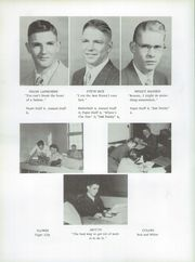 Page 16, 1956 Edition, Savage High School - Tomahawk Yearbook (Savage, MT) online yearbook collection