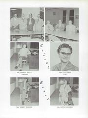 Page 9, 1956 Edition, Savage High School - Tomahawk Yearbook (Savage, MT) online yearbook collection